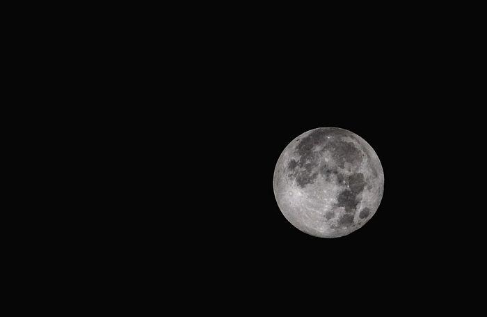 Najduže pomračenje Meseca u noći između petka i subote