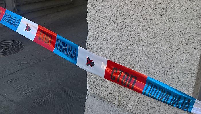 Devojka izbodena u sudu u Nišu, napadač se ubio