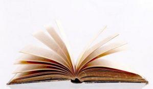 Jedinstvena knjiga u srpskoj književnosti bez slova A