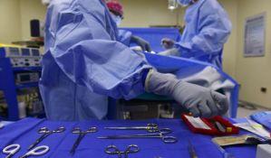 Samo u Kliničkom centru Vojvodine lekari operišu mozak budnih pacijenata