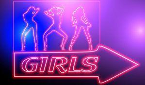 Na ulicama Novog Sada radi više od 300 prostitutki