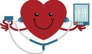 Pet neobičnih znakova da imate problema sa srcem