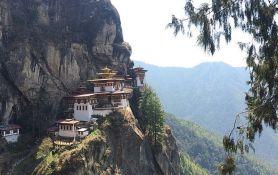 Butan je zemlja u kojoj je nacionalna sreća važnija od BDP-a