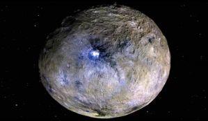 Naučnici pronašli organski materijal na patuljastoj planeti