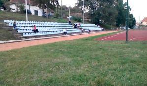 Sremski Karlovci: Patrijaršiji na upravljanje i sportski tereni Dvorske bašte