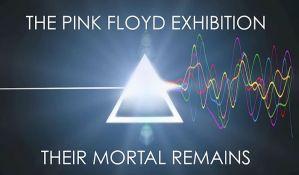 Izložba povodom pola veka od osnivanja Pink Flojda