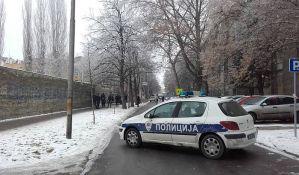 Novosadski policajci u pripravnosti, očekuje se novi obračun klanova Čode i Goranca