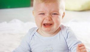 Mogu li bebe da prepoznaju negativne osobe?