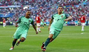 Ronaldo osvojio Zlatnu loptu