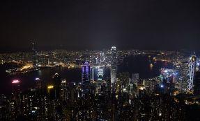 Hongkong, grad sa najviše međunarodnih poseta na svetu