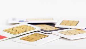 Tajlanđani će SIM kartice kupovati samo uz sken lica ili otisak prsta