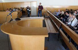 Sutra presuda Novosađaninu za prebijanje žene na smrt