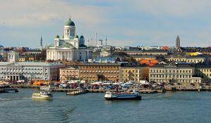 Terorista spremao napad na crkvu u Helsinkiju