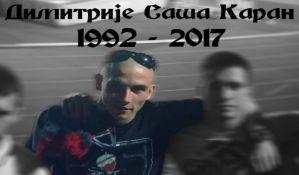 Momak iz Novog Sada poginuo na ratištu u Siriji