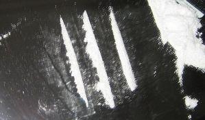 Novosadska policija zaplenila 200 grama kokaina