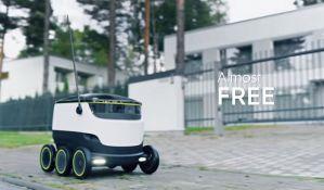 Za 120 godina sve poslove će obavljati roboti?