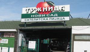 Tržnica i ove godine od iste firme zakupila odmaralište na Zlatiboru