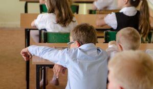 Sramotno nizak procenat prijave nasilja prema deci u vojvođanskim školama