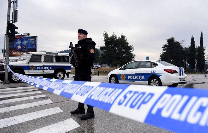 Eksplozija ispred kuće novinara u Bijelom Polju
