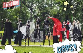 Objavljen dnevni program Revolution festivala u Temišvaru