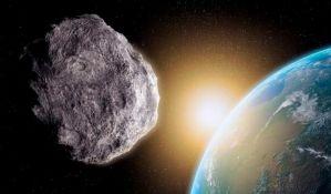 NASA ima plan u slučaju da džinovski asteroid ide ka Zemlji