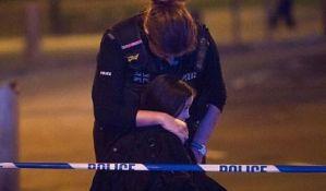 Identifikovan bombaš samoubica iz Mančestera