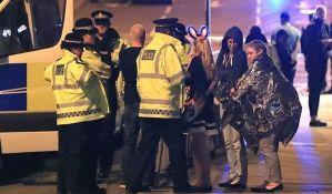 NOVO: Krvoproliće u Mančesteru, 22 mrtvih na koncertu, žrtve i deca