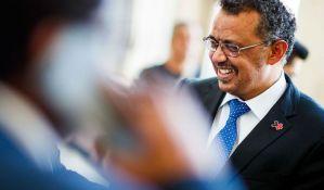 Afrikanac prvi put na čelu Svetske zdravstvene organizacije