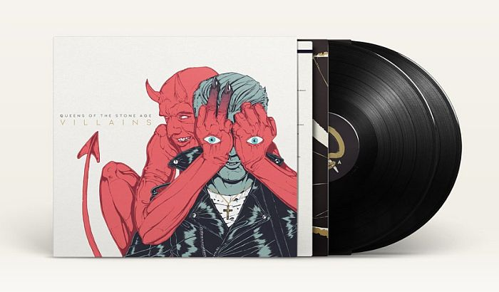 Objavljen novi album benda Queens of the Stone age