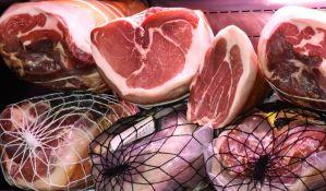 Istraživači mogu da predvide prevare sa hranom