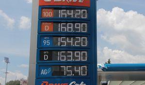 Poziv na protest zbog cene goriva ovog petka u Novom Sadu i drugim gradovima