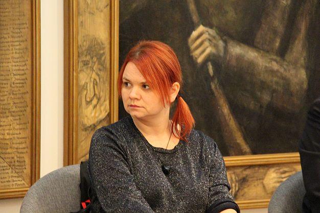 Minja Bogavac: Društvene mreže čine revoluciju nemogućom