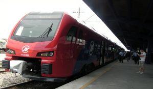 Srbija voz ima novca da plati Rumunima, ali neće