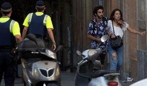 Državljanka Srbije lakše povređena u napadu u Barseloni