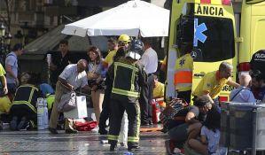 Trogodišnja devojčica najmlađa žrtva napada u Barseloni, nestao dečak