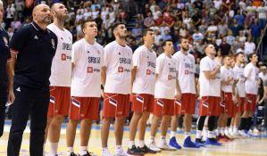 Košarkaši bolji od Poljske u tesnoj utakmici