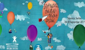 Subotica: Uskoro Međunarodni festival pozorišta za decu