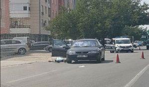 Muškarac preminuo tokom vožnje na Podbari