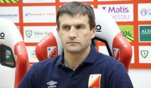 Vanić: Ne bavim se odlukama sudija, u Ivanjicu po tri boda