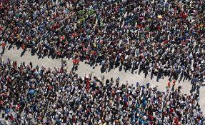 Srpsko društvo najpodeljenije u Evropi i rekorder u nejednakim primanjima
