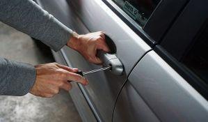 Policija protiv iste osobe podnela 167 krivičnih prijava za krađu automobila