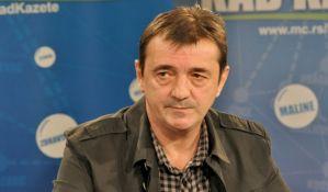 Slaviša Lekić novi predsednik NUNS-a
