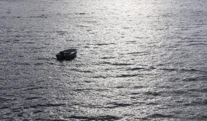 Preživeo 56 dana na otvorenom moru