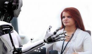Roboti ugrožavaju trećinu zaposlenih u Velikoj Britaniji