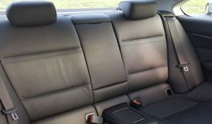 Novi nameti za vozače zbog zadnjih sedišta