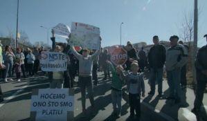 Pobeda Beograđana: Građani sprečili izgradnju pumpe u svom naselju