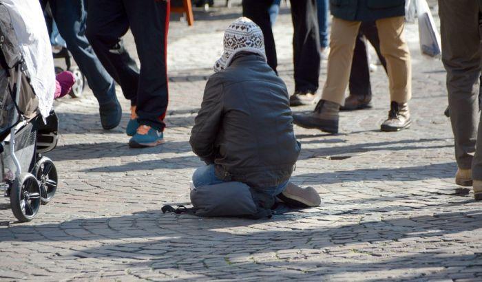 Četvrtina građana Srbije na ivici siromaštva