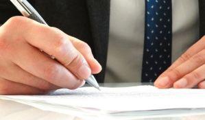 Održan prvi sastanak radne grupe za unapređenje položaja advokata
