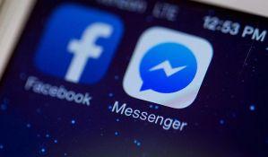 Facebook Messenger dobija samouništavajuće poruke