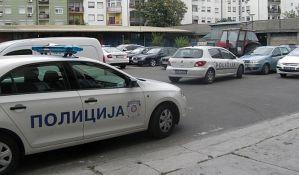 Uhvaćeni dok su obijali trafiku na Limanu